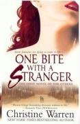 One Bite With a Stranger_Christine Warren