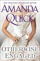Waiting on Wednesday: Otherwise Engaged by AmandaQuick