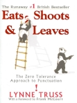 Eats Shoots and Leaves_Lynne Truss