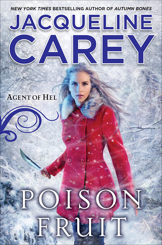 Waiting on Wednesday: Poison Fruit by Jacqueline Carey
