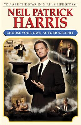 New Release: Neil Patrick Harris: Choose Your Own Autobiography