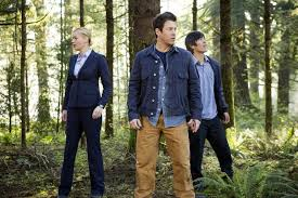The Librarians on TNT starting December7