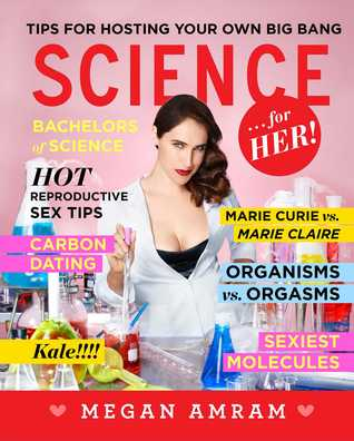 New Release: Science for Her by Megan Amram