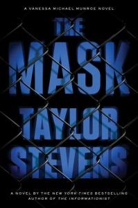 The Mask Taylor Stevens