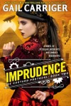 Imprudence.GailCarriger