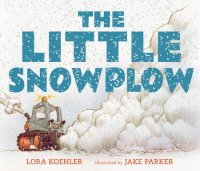 Little Snowplow