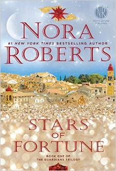 Book Review: Stars of Fortune by NoraRoberts