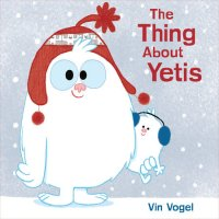Thing About Yetis