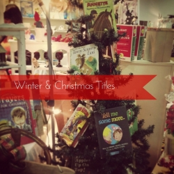 Winter + Christmas Titles