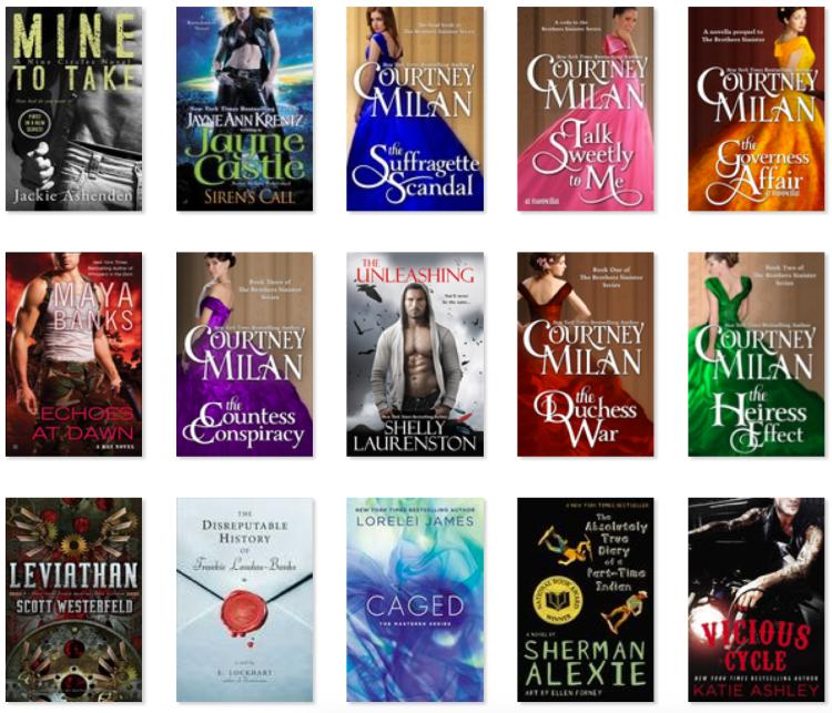 2016 Book List 6