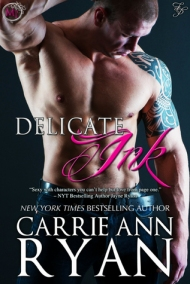 Delicate Ink.Carrie Ann Ryan