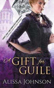 Gift for Guile Alissa Johnson