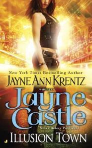 Illusion Town Jayne Castle