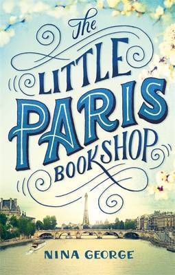 Little Paris Bookshop.Nina George
