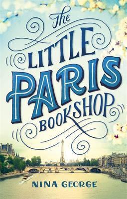 Little Paris Bookshop.Nina George