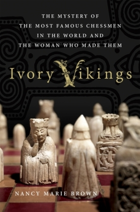 nancy-marie-brown-ivory-vikings