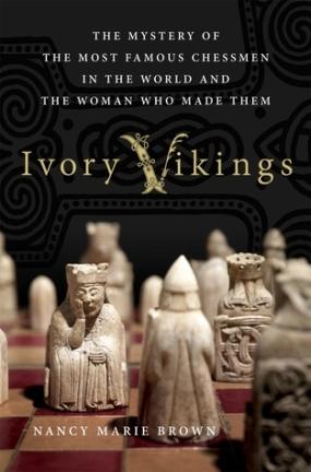 nancy-marie-brown-ivory-vikings