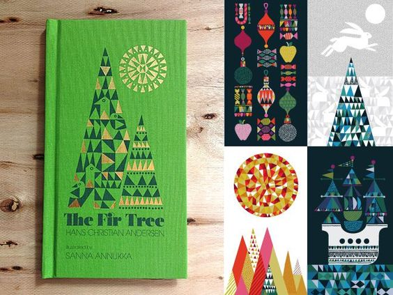 The Fir Tree1