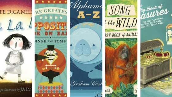 New Releases: Books Published October 3, 2017 for Children +Teens