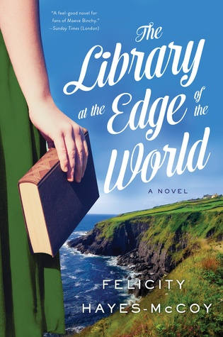 Book Review: The Library at the Edge of the World by FelicityHayes-McCoy