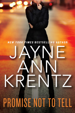 Book Review: Promise Not to Tell by Jayne Ann Krentz