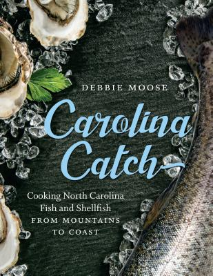 Book Review: Carolina Catch by Debbie Moose